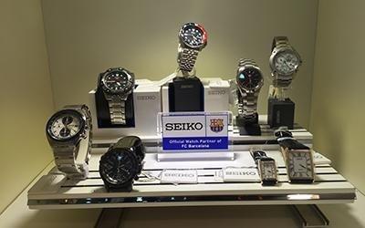 orologi da polso seiko