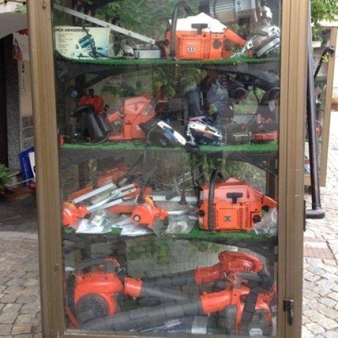 motoseghe in vendita