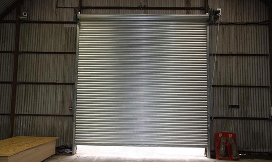 A Wide Range Of Shutters Amp Doors From A Company In Dromore
