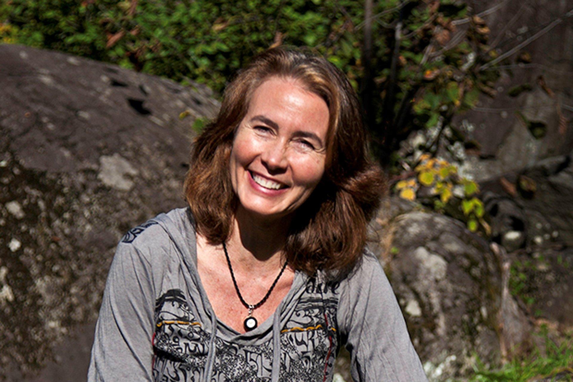 Rebecca Debus