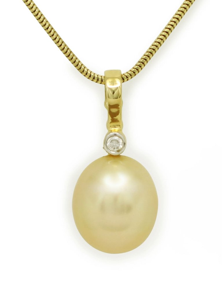 girls love pearls gold pearl rubbed dia enhancer