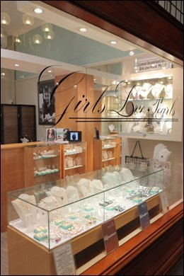 girls love pearls jewel shop
