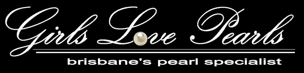 girls love pearls logo of girls love pearls