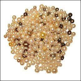 girls love pearls loose pearls