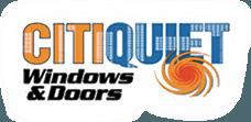 CitiQuiet Windows & Doors - Hurricane Windows