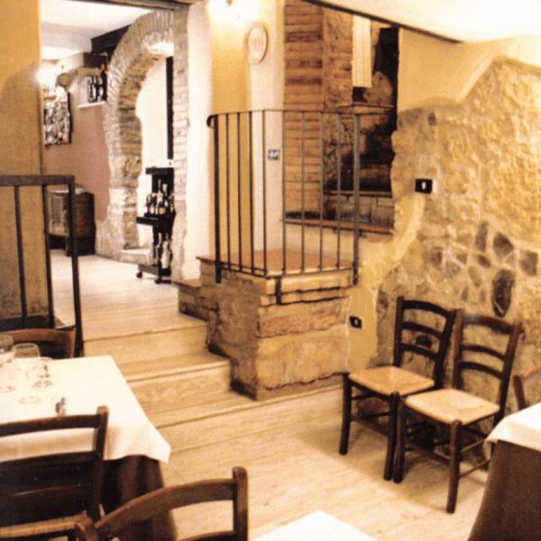 ristorante il sagittario