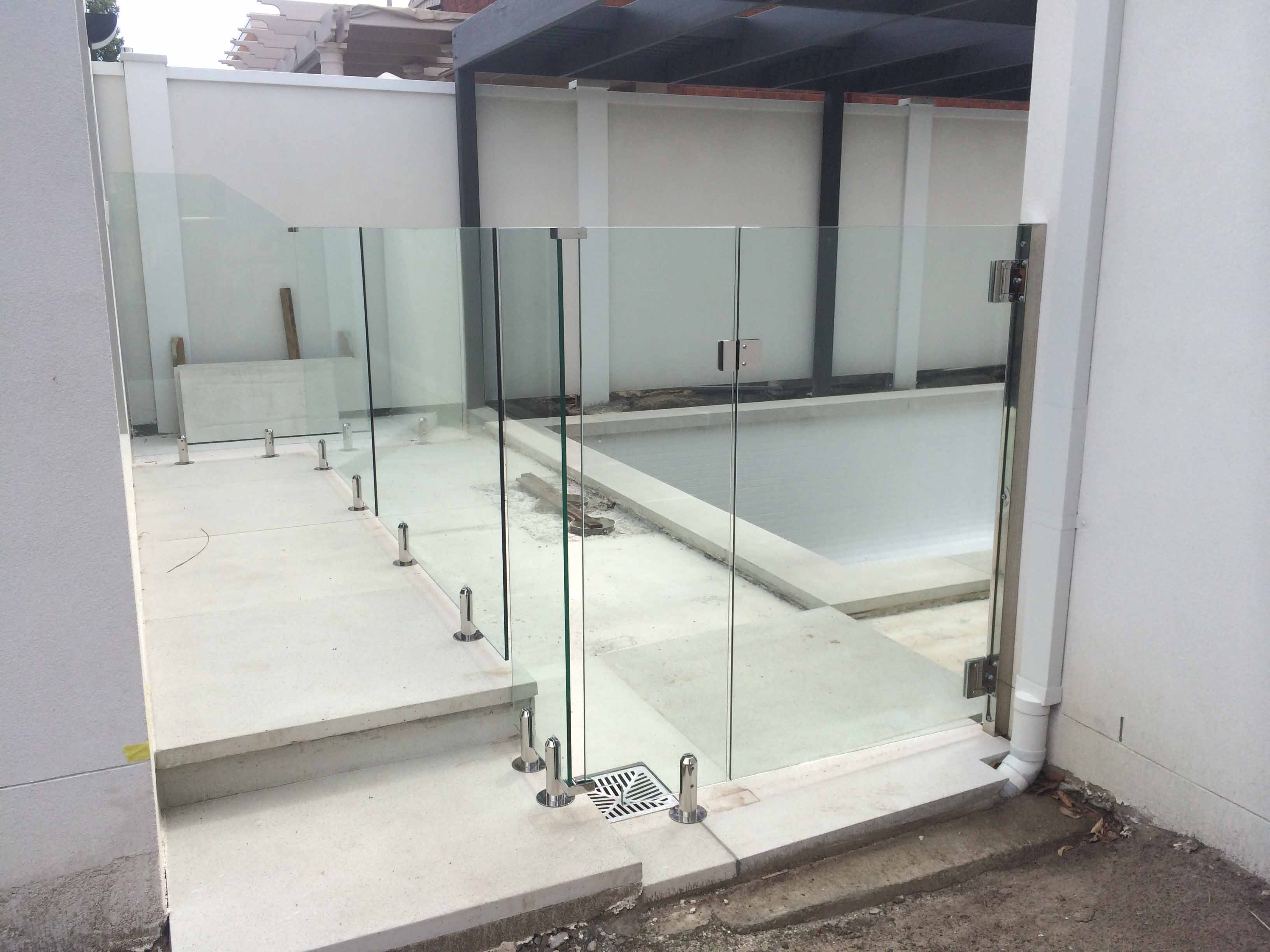 Balustrades | Bayswater, VIC | All Class Fencing Solutions