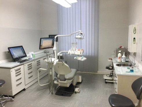 Studio Dentistico Chiavari (GE)