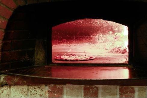 Forno pizzeria Polignano