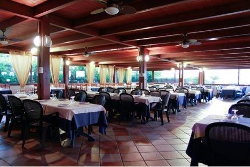 Salone ristorante La tana marina