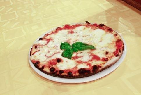 Pizze La tana marina