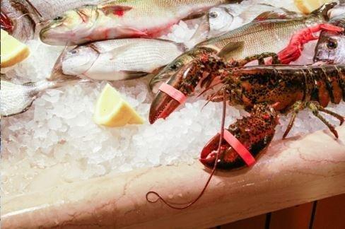 Cucina di pesce pugliese La tana marina