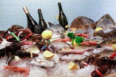 Cucina di pesce La tana marina