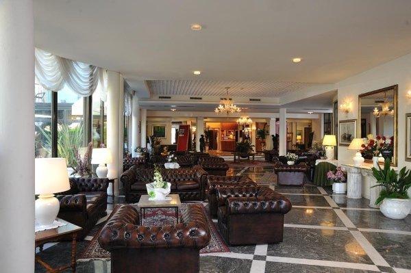 Ingresso Hotel Bristol