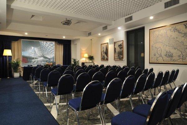 Sala congressi Hotel Bristol