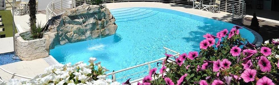 Hotel Bristol Bellaria Igea Marina