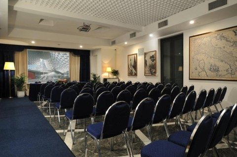 sala congressi, hotel con sala congressi, rimini