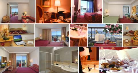 camere, servizi hotel