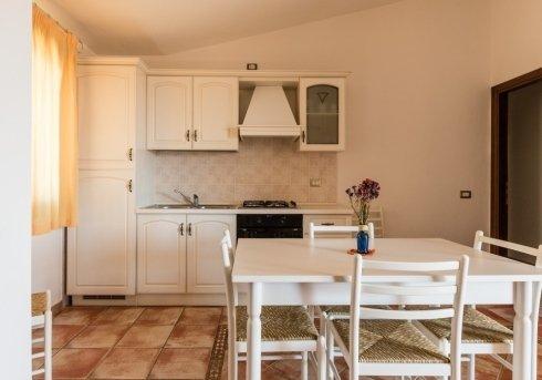 Living Room Hotel Budoni