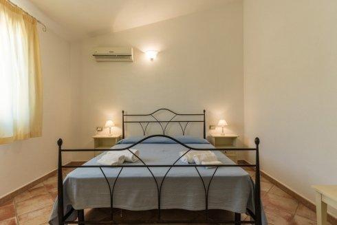 Camera Matrimoniale Hotel Budoni