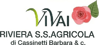 VIVAI RIVIERA S.S. AGRICOLA - LOGO