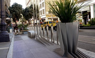 Metal Fabricators in San Francisco, CA