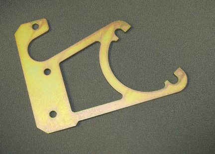 Bracket for Food Packaging Machinery