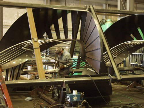 Architectural Fabrication For Oakland San Jose Amp San