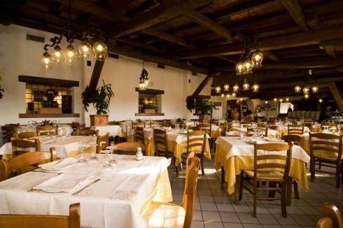 ristorante roma
