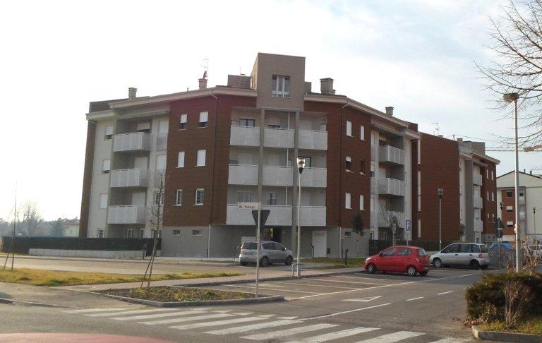 edilizia convenzionata Ghiaroni Modena