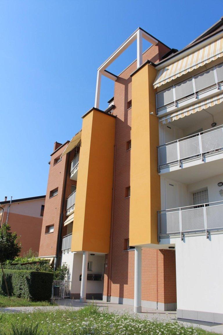 Edilizia convenzionata 10 alloggi