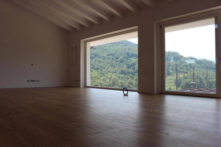 nuove costruzioni / villa privata