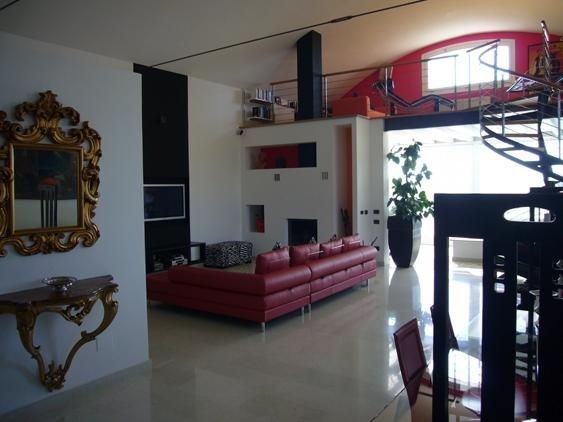 Ristrutturazione loft - Campogalliano Mo