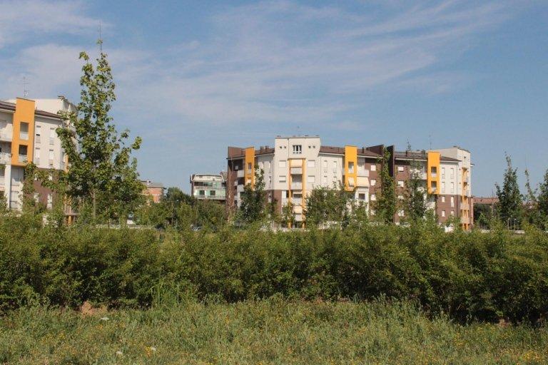 Edilizia convenzionata 96 alloggi