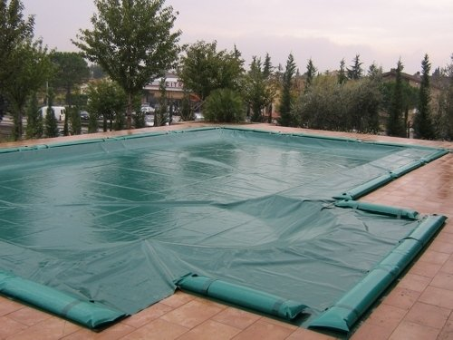 Teloni per piscine perugia digilio teloni - Saldatura telo pvc piscina ...