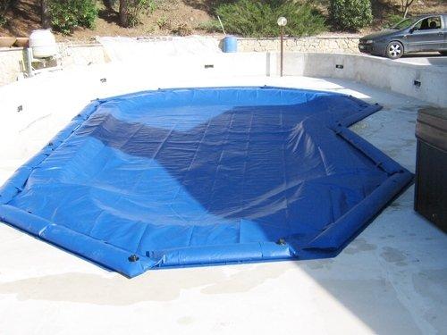 telone piscina