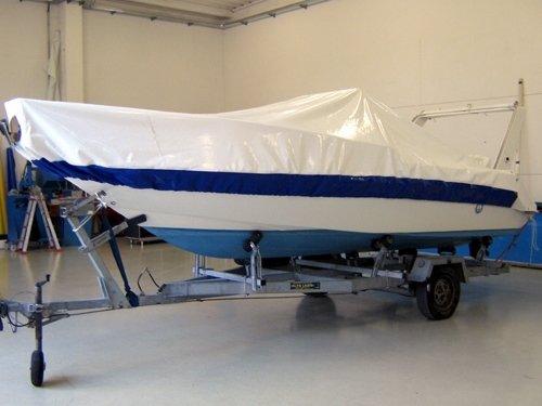 telo barca