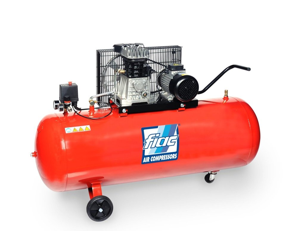 FIAC AIR compressore
