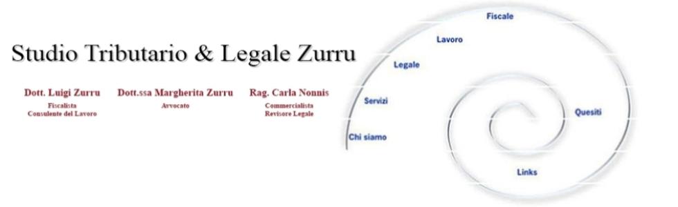 studio legale Zurru