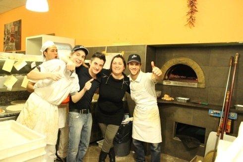 pizzeria il girasole