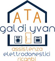 ASSISTENZA TECNICA AUTORIZZATA GALDI - LOGO