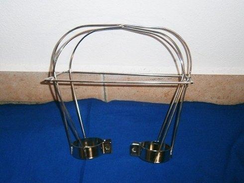 componenti per lampade
