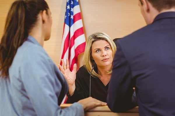 Bail bond services in Savannah