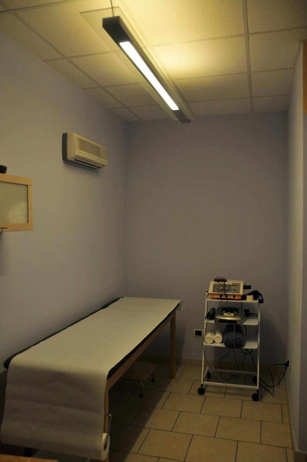 Studio ostepatia fisioterapia