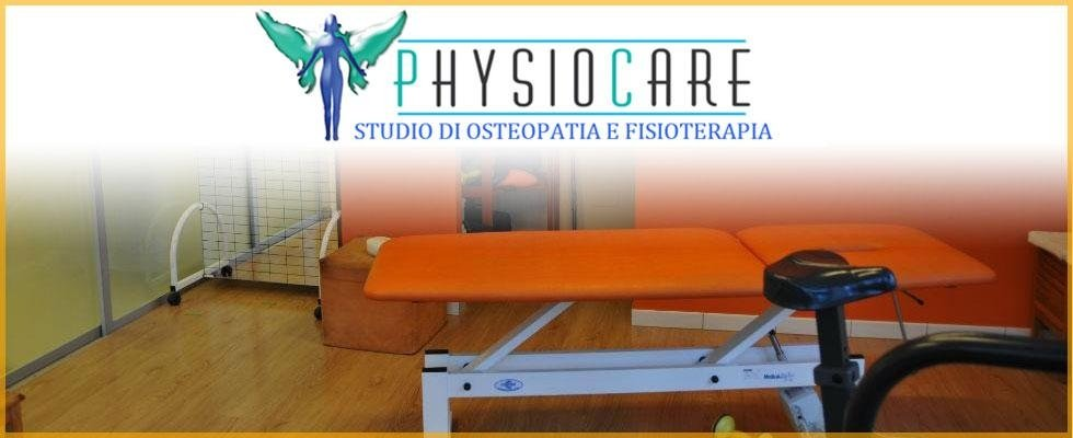 Palestra - Physiocare, Studio di Osteopatia e Fisioterapia, Campiglia Marittima