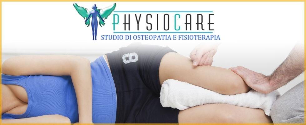 Riabilitazione - Physiocare, Studio di Osteopatia e Fisioterapia, Piombino (LI)
