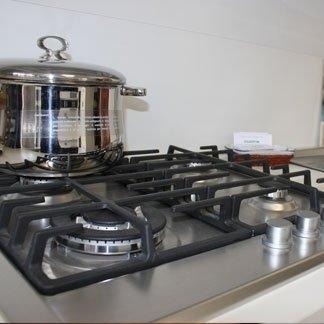 fornelli e cucina