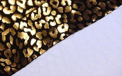 Tessuti con stampe Milano