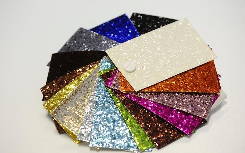 Campionario tessuti metallizzati milano