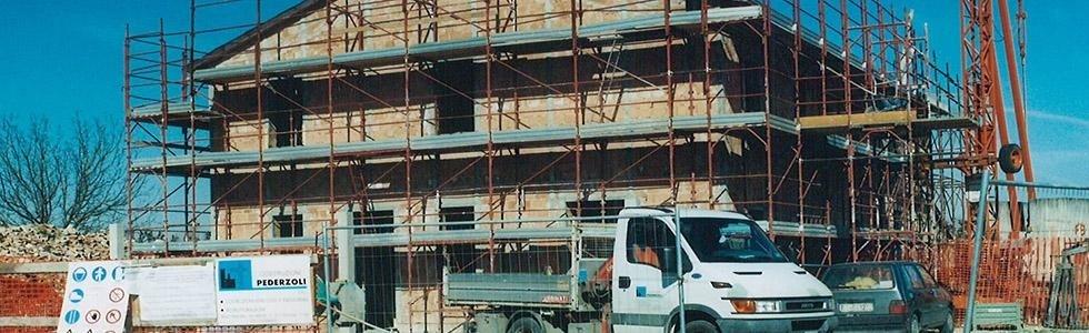 costruzioni pederzoli